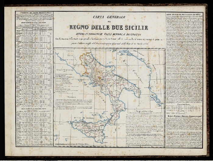 Occupazione del Regno delle Due Sicilie