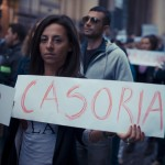 Terra dei Fuochi: 5000 persone in piazza per dire no al biocidio