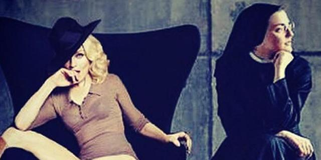 È napoletano l'autore del fotomontaggio di Madonna e Suor Cristina
