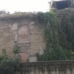 La prima stazione ferroviaria d'Italia ridotta a rudere