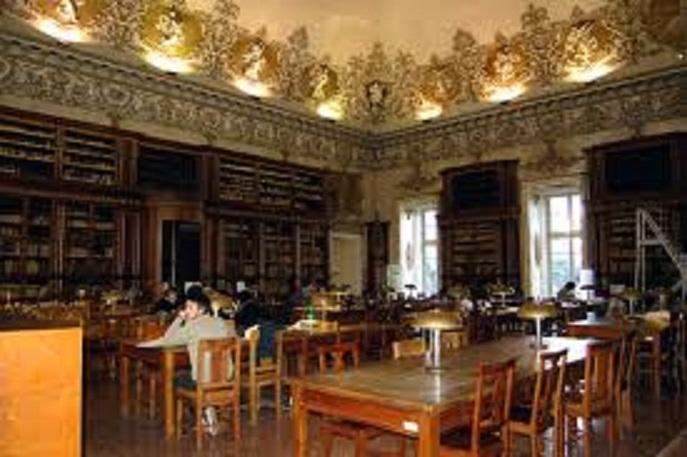Bibliopride: ottobre 2014 per le biblioteche nazionali