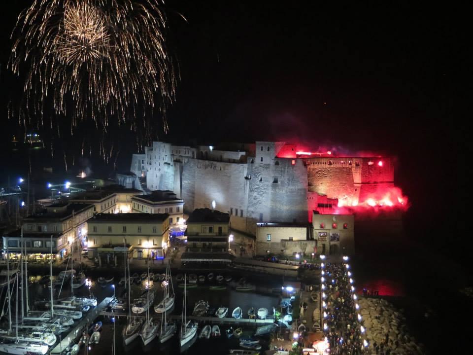 Capodanno a Napoli? Tra le migliori mete del 2015 secondo Trivago