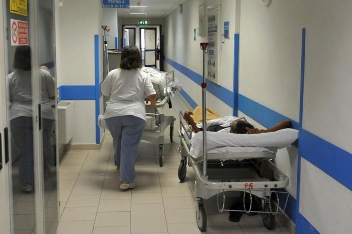 Dipendente ospedale di Caserta assente per tre mesi: era in carcere