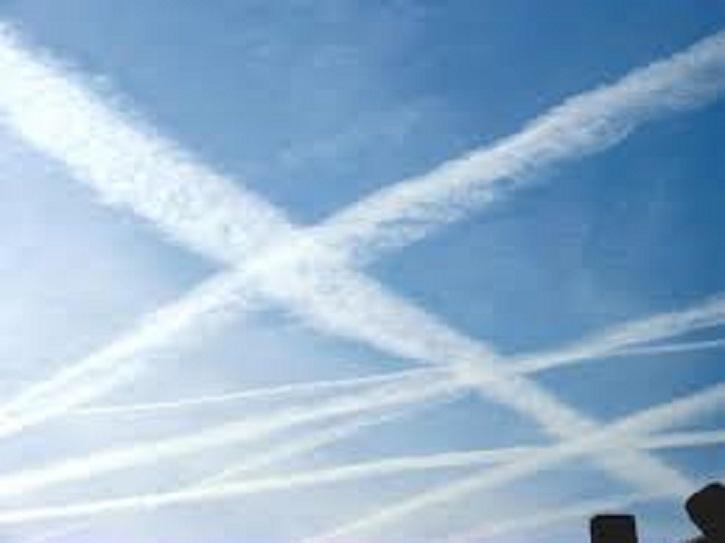 Nuove rivelazioni sulle scie chimiche sui cieli delle Calabrie