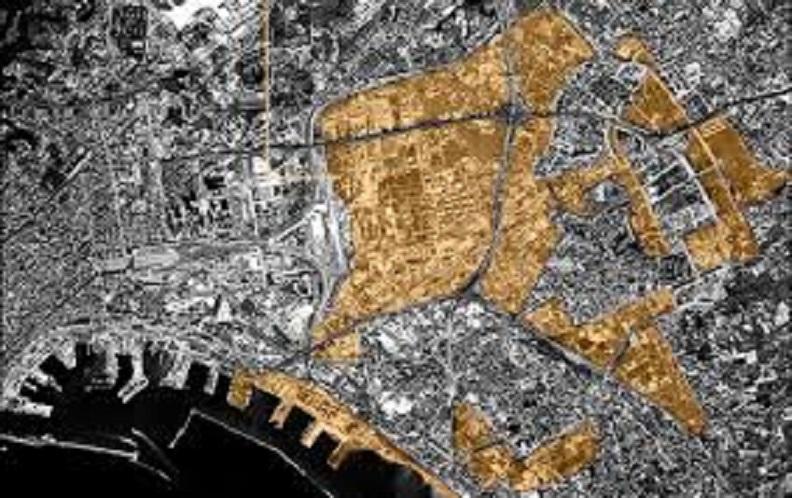 Avvio ai lavori per la riqualificazione urbana di Napoli est