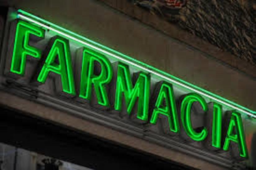 Rapina in una farmacia a Chiaiano. Ferito Agnello Auriemma