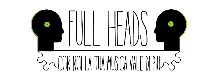 full heads