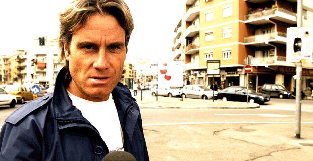 Aggressione a Jimmy Ghione, uno dei malviventi è napoletano
