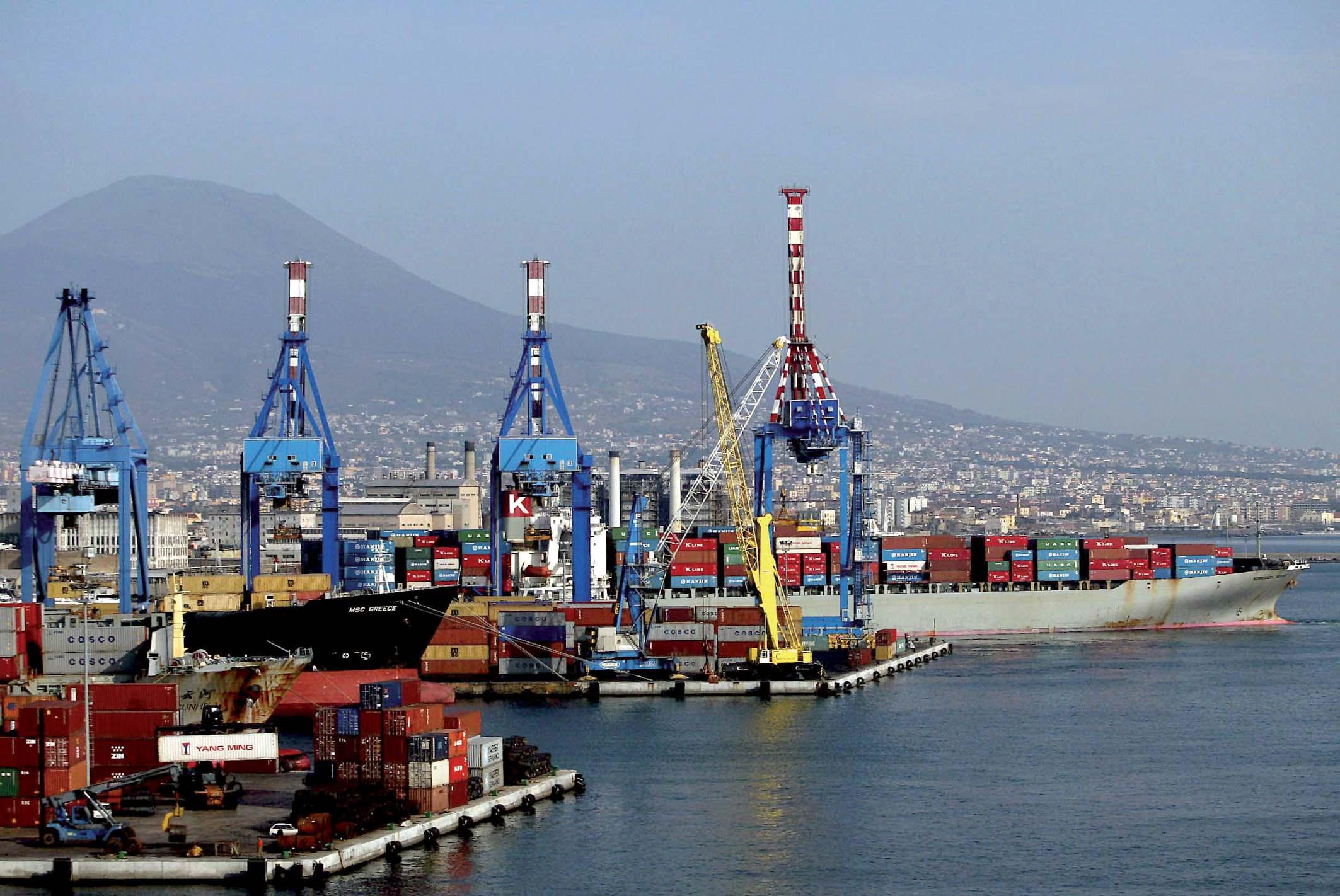Il Porto di Napoli fallirà? Karrer lamenta bizantinismi e ostruzionismo