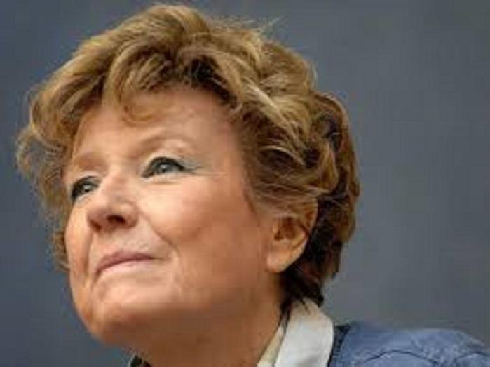 """La Maraini lotta per la manifestazione """"Stoprazzismo"""" a Castelvolturno"""