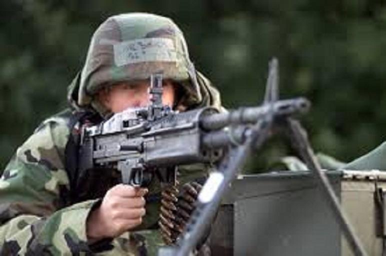 Napoli. Guardia giurata vende armi alla Camorra