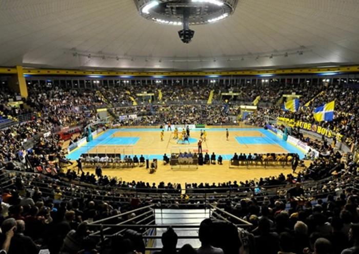 Givova Napoli Basket: rinviata la gara contro Torino