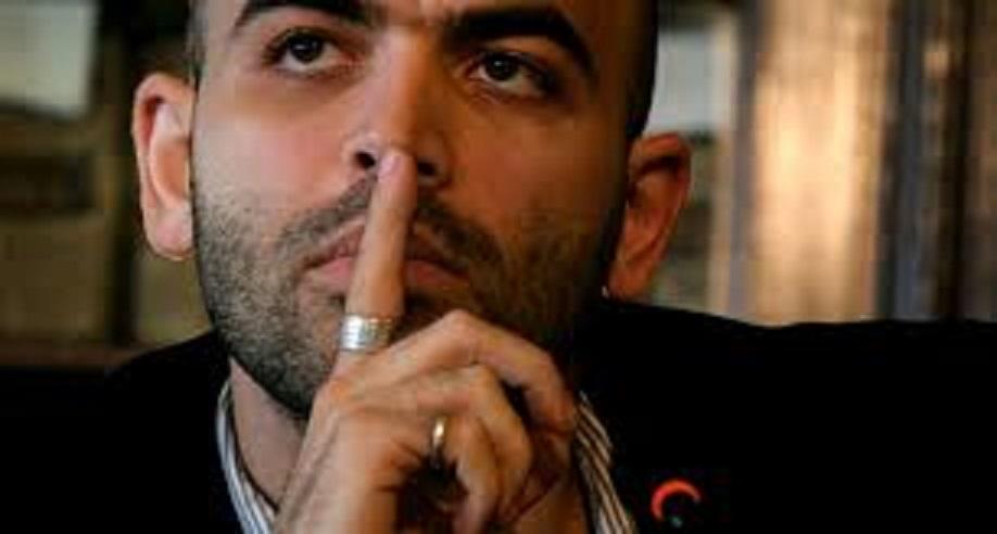 Dura replica di Saviano alle dichiarazioni del ministro Lorenzin