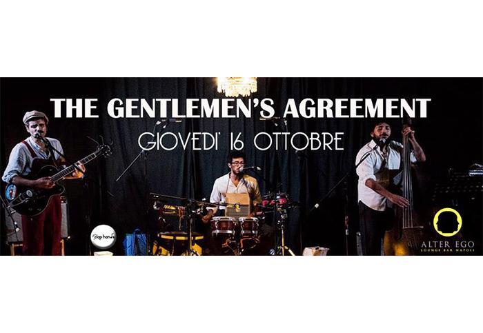 the gentlemen's agreement