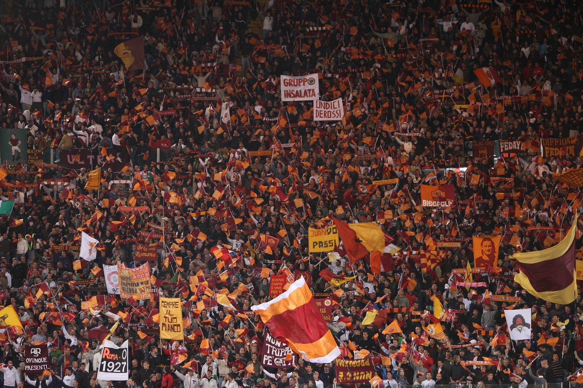 Paura Napoli-Roma, ecco tutte le precauzioni per la partita