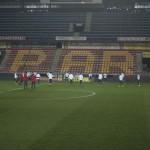 Sparta Praga-Napoli, la fotogallery di Road Tv Italia (FT)