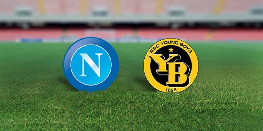 Napoli-Young Boys, azzurri al San Paolo per il riscatto europeo