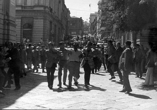 Rivolta di Reggio Calabria