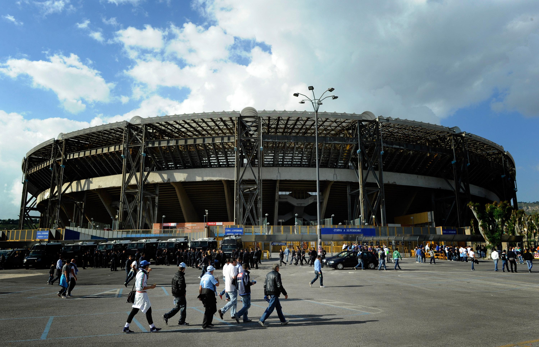 Stadio San Paolo: Fuorigrotta dice no ai concerti