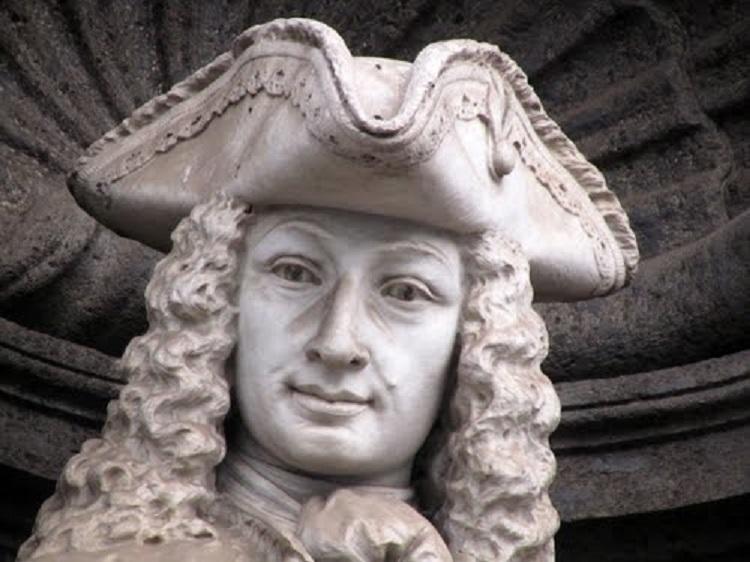 Raimondo di Sangro, l'inventore dell'impermeabile