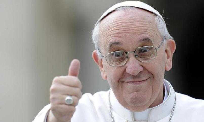 Il Papa a Napoli: firmato il programma della sua visita