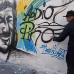 """Salvini contro Pino Daniele: """"Ha offeso la Lega più volte!"""""""
