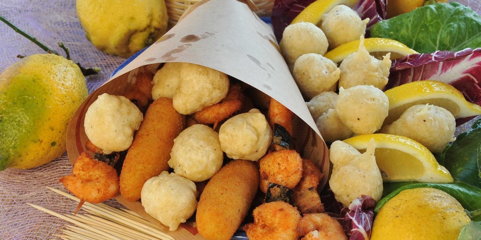 Napoli Strit Food Festival: ecco la data dell'evento sul Lungomare