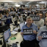 Strage Charlie Hebdo: allerta Italia, è tra gli obiettivi dell'Isis