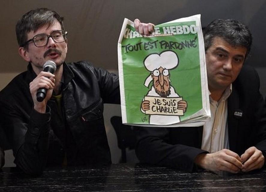 Charlie Hebdo a Napoli: tutte le copie esaurite nelle edicole