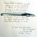 Tragedia Charlie Hebdo: l'omaggio degli artisti campani (FOTO)