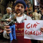 Napoli è Pino Daniele e vuole salutarlo per l'ultima volta