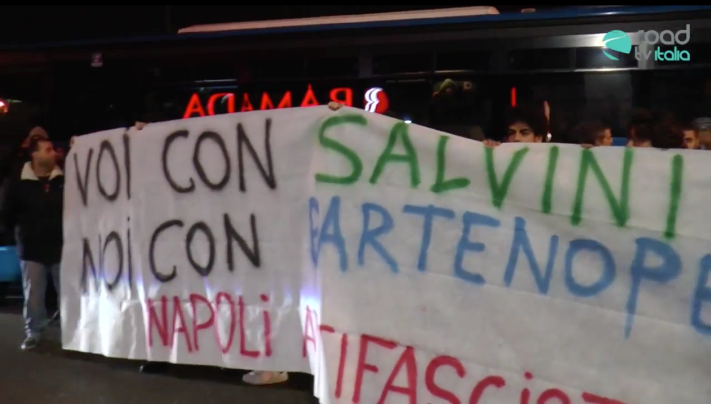 Noi con Salvini - Matteo Salvini