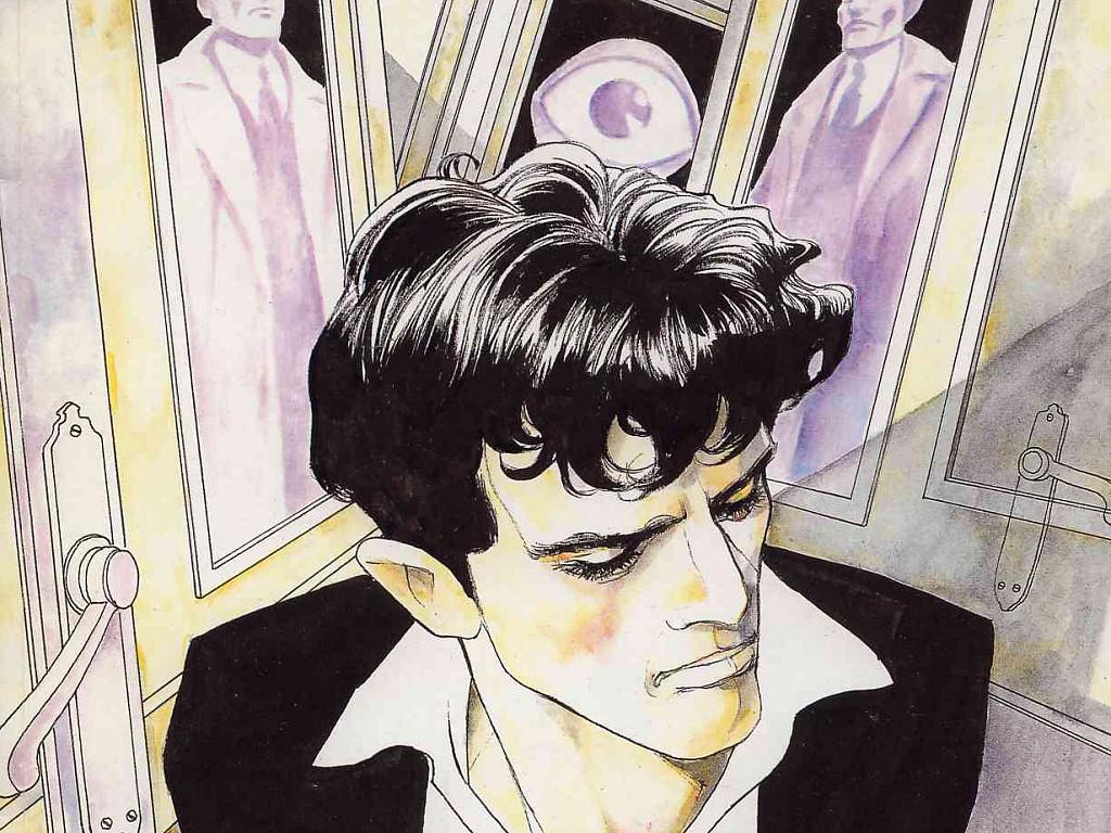 Dylan Dog: il nuovo numero disegnato da un fumettista napoletano
