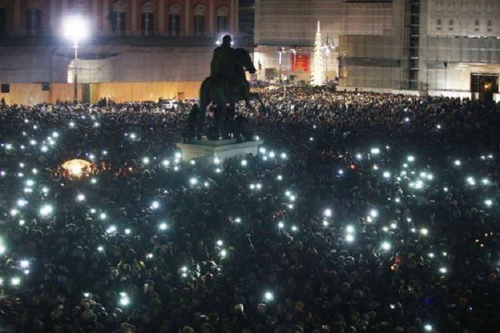 I funerali di Pino Daniele a Napoli: ecco i dettagli