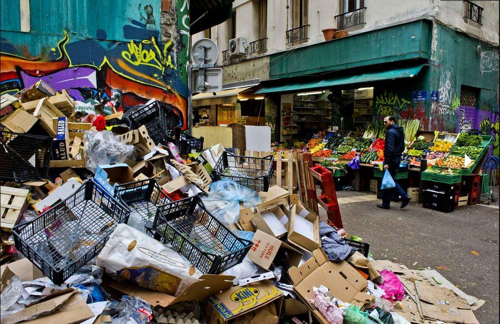 Giornali francesi: Non è Napoli, ma Marsiglia. Ecco cosa dicono di noi