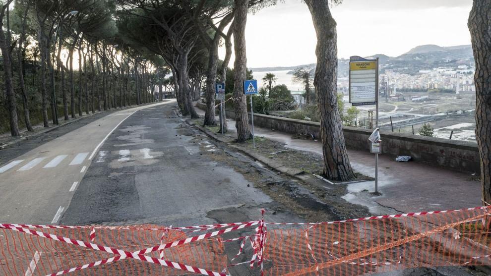Attanasio Vs Sodano: litigio per la questione via Manzoni