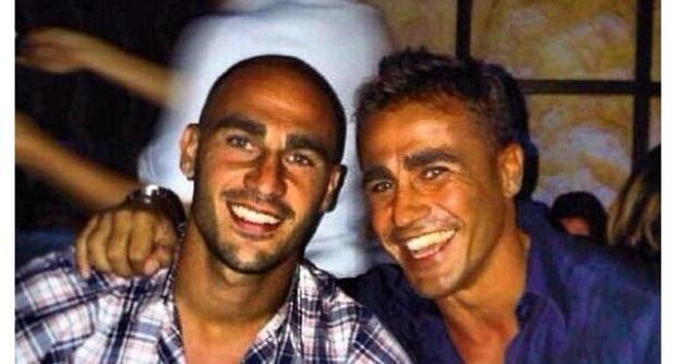 Fabio e Paolo Cannavaro condannati in primo grado