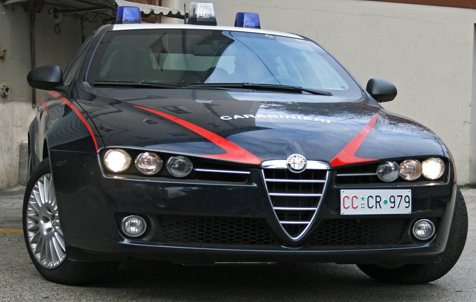 61 camorristi arrestati: blitz in tutta Italia,