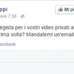 """Valentina Nappi: """"Girerò gratis i vostri filmini porno"""""""