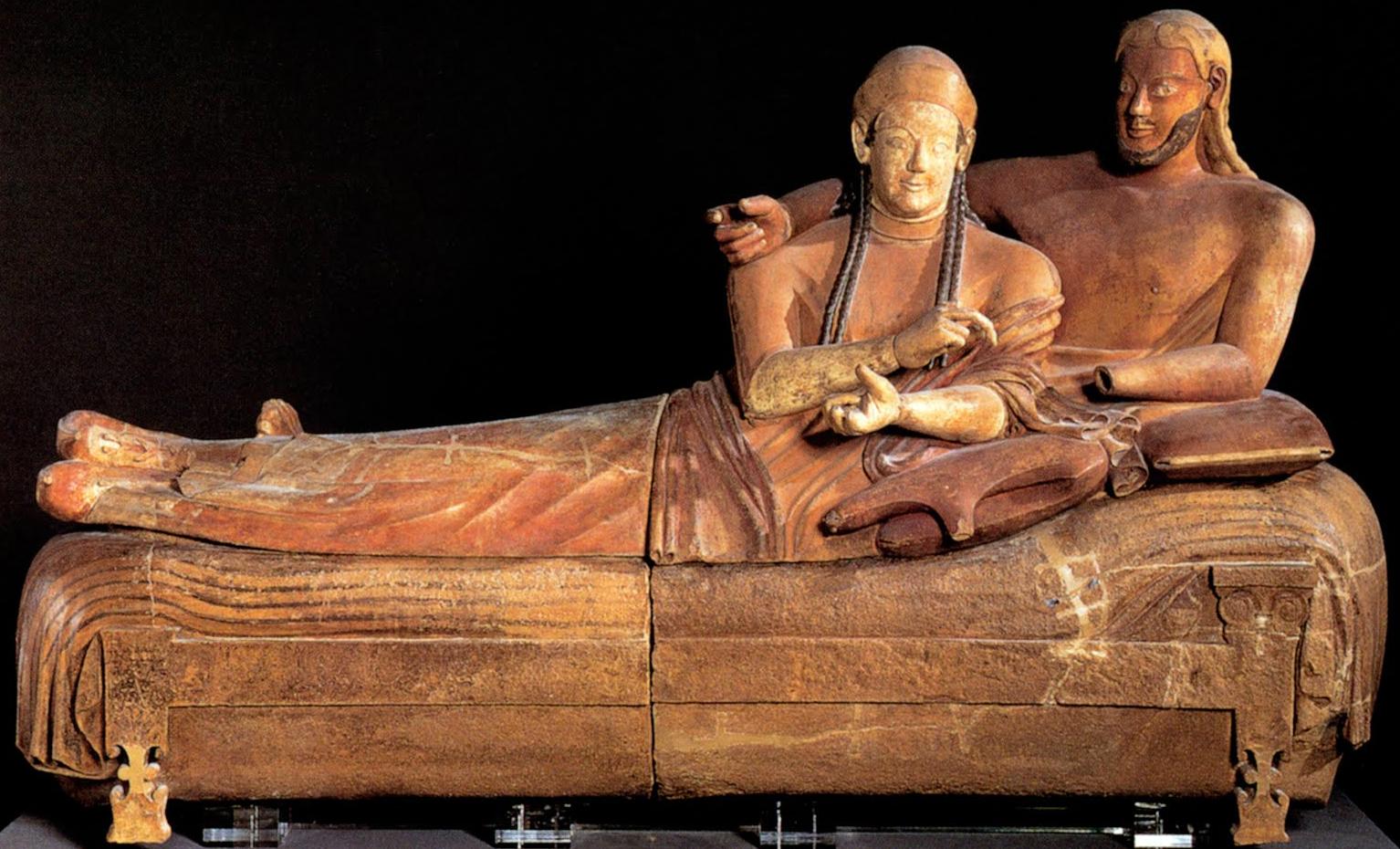 Museo Archeologico Etrusco