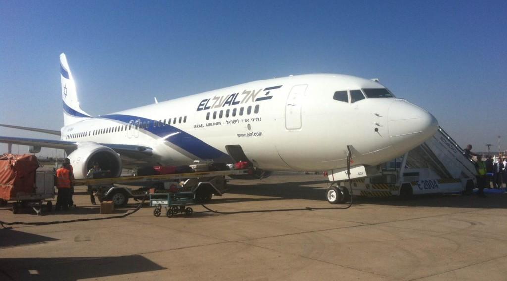 Volo Napoli-Tel Aviv: la conferenza stampa il 9 febbraio
