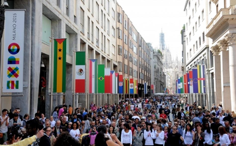 Expo dei popoli come alternativa all'Expo Universale 2015