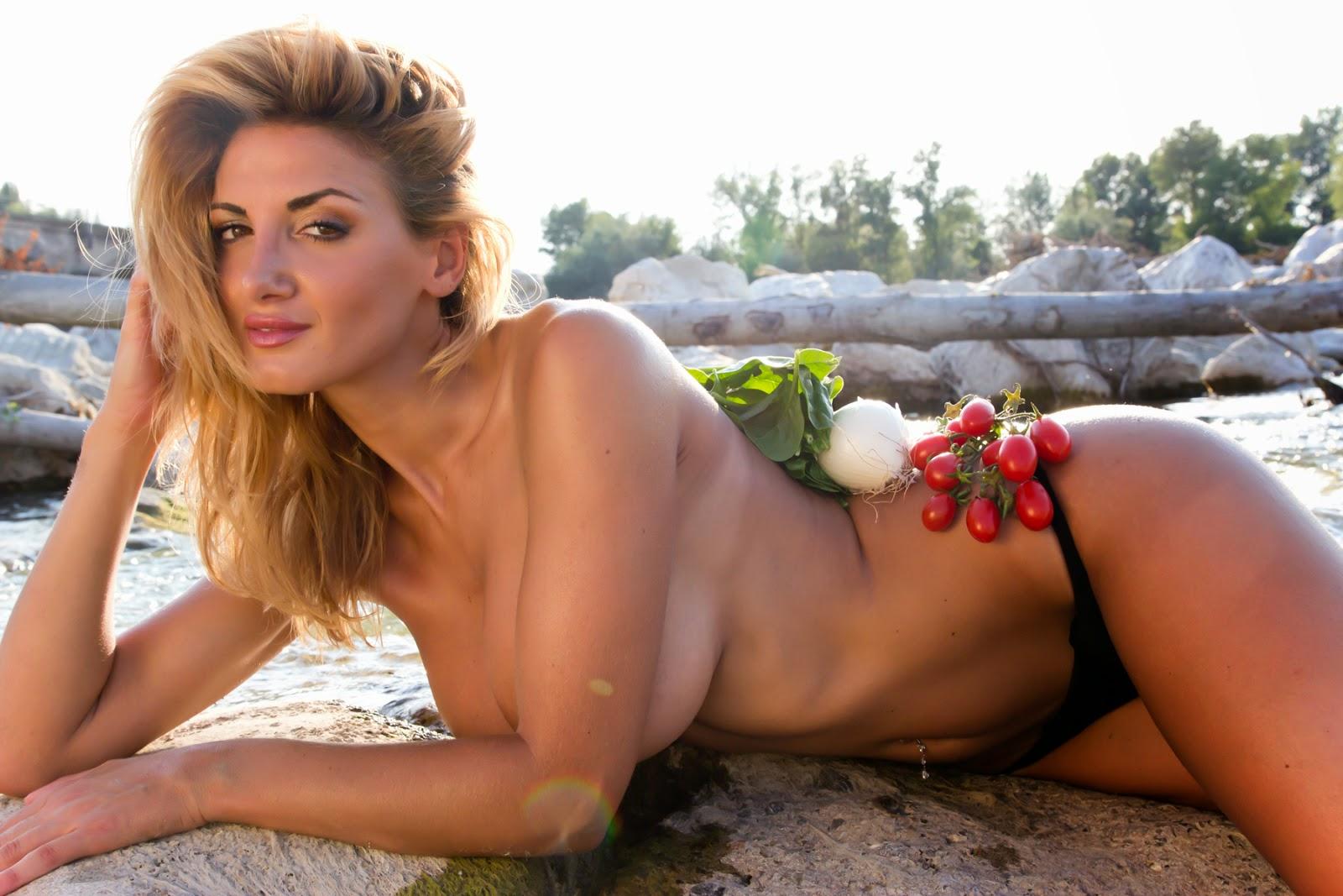 Rosy Maggiulli: