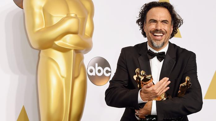 Oscar 2015, il trionfo di Birdman