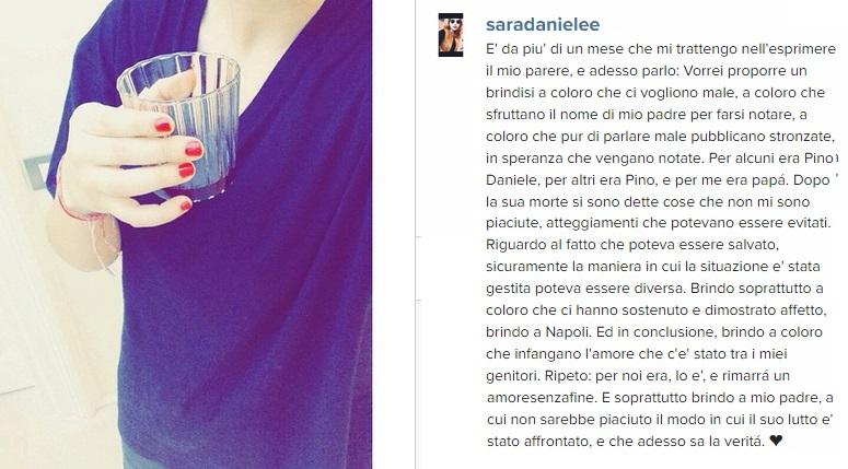 Sara Daniele