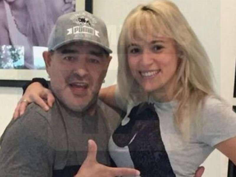Diego Armando Maradona si è fatto un lifting? (FOTO)