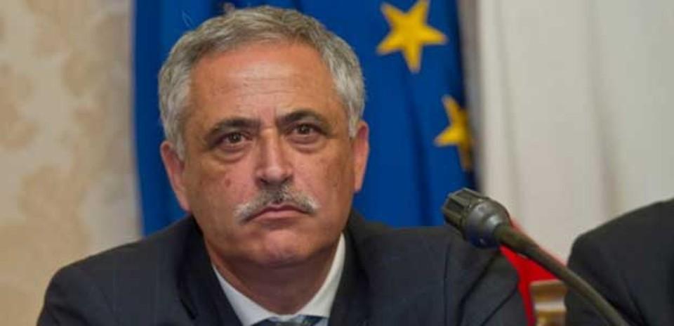 Regionali, Nino Daniele supportato dalla sinistra