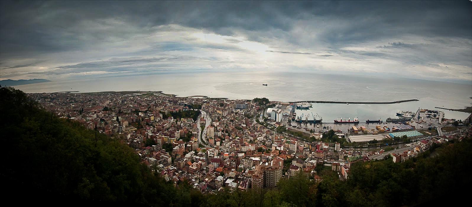 Panoromik_Trabzon