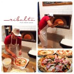 Ribalta pizza