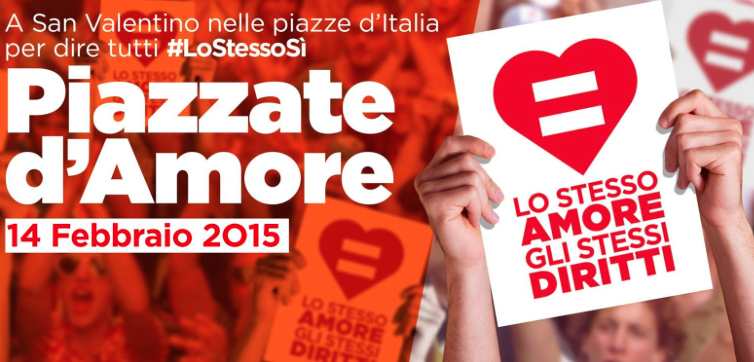 piazzate d'amore